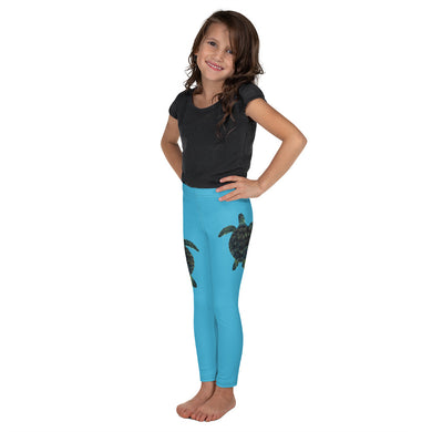 Turtle Kid's Leggings
