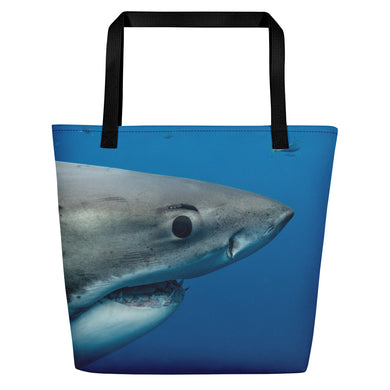 Great White Beach Bag