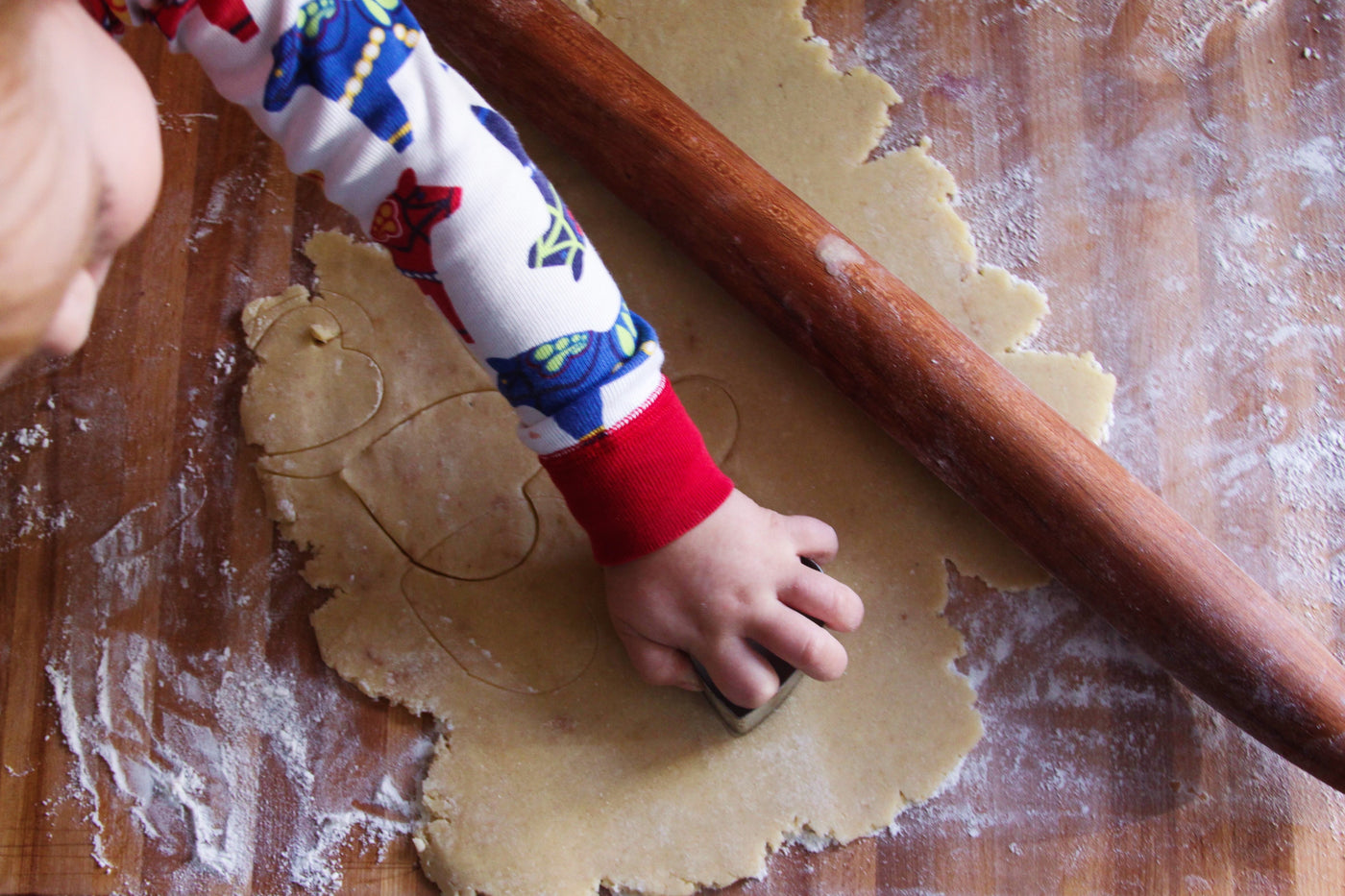 French Style Rolling Pin
