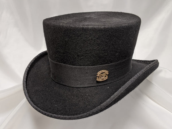 Top Hat 7 - Black (20X) #19-193 Flair Top