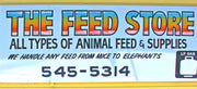The Feed Store, Inc