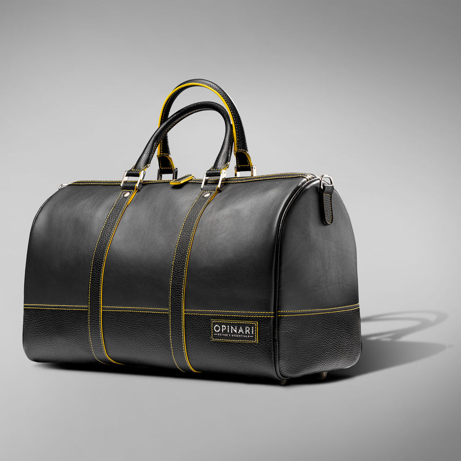 ROADTRIPPER BAG 45 // 55 - Diablo Giallo