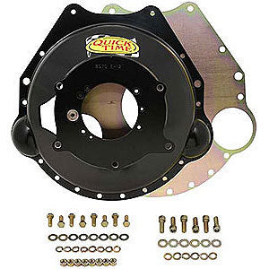 Quick Time Bellhousing RM-8070 - Quick Time Buick/Oldsmobile/Pontiac Engine Bellhousings