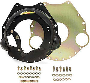 Quick Time Bellhousing RM-8072PB - Quick Time Buick/Oldsmobile/Pontiac Engine Bellhousings