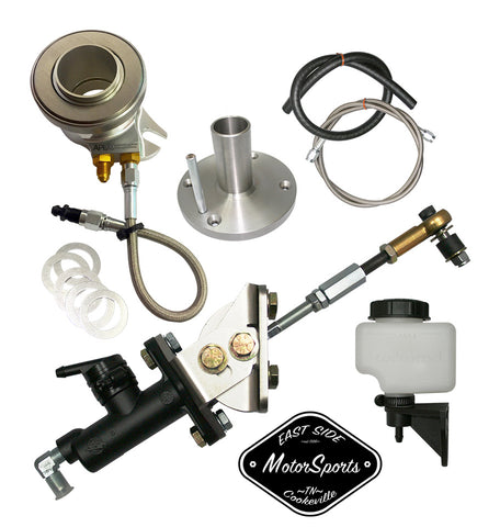 Mopar Hydraulic Kit for Magnum 6-Speed or LS T56