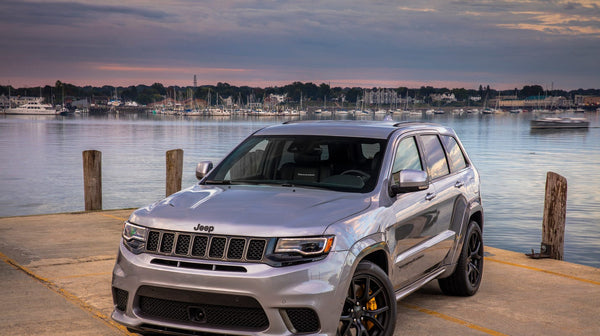 ProFlex Commander for Jeep Grand Cherokee SRT Trackhawk