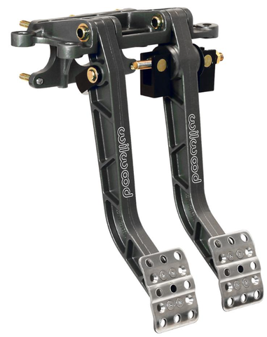 Wilwood Brake/Clutch Pedal Assemblies