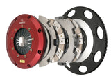 C6 Z06 Corvette Twin Disc Clutch Ceremetallic Mantic M921202