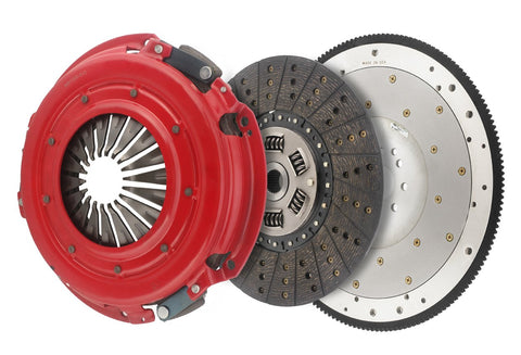 Mantic ER2 Street Clutch Kit LS1 LS2 1997-2004 C5 Corvette, GTO, F-Body