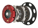 C5 Corvette Twin Disc Clutch Organic M924201
