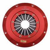 c6 corvette twin disc clutch cover mantic m921202