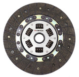 Twin Disc Clutch C6 Corvette Heavy Flywheel  - Organic (White Box)