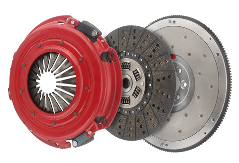 Mantic ER2 Street Single Disc Clutch Kit 2011-2017 Mustang GT