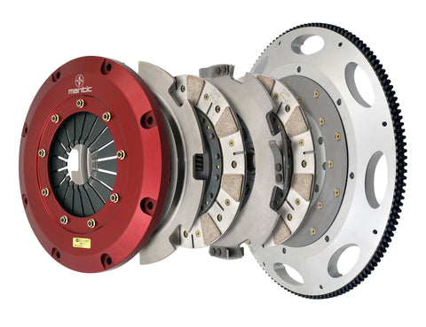 Twin Disc Clutch 2008-2017 Dodge Viper