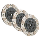 Clutch Discs Mantic Shelby GT500 Triple Disc Clutch M931235