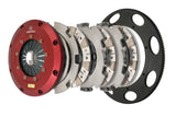 Camaro Triple Disc Clutch Clutch 2010-2015 SS V8 Mantic M931205