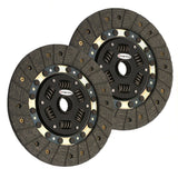 Mantic 2011-2017 Mustang GT Twin Disc Clutches Organic M924236-WB