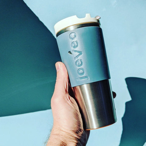 Temperfect Mug: your coffee just right