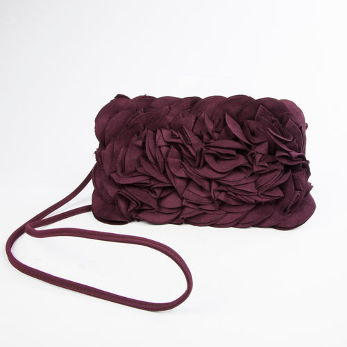 LOVE IS A ROSE CROSSBODY