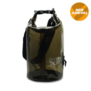 [PRE-ORDER] Dry Bag 10L Smokey Black