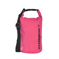 Dry Bag 5L Light Blue + Dry Bag 5L Vibrant Pink