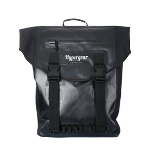 Dry Pac Beatz + Rain Cover Black