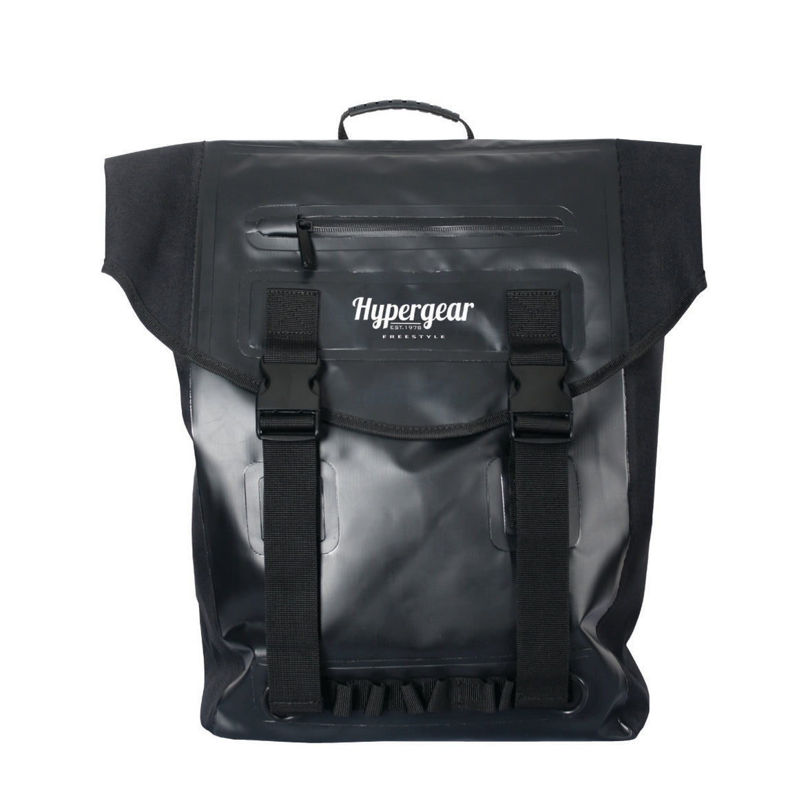 Dry Pac Beatz + FREE Dry Bag Mini 2L Black