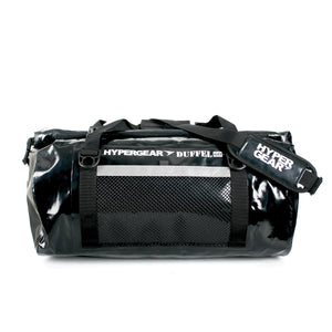Duffel Bag 60L + FREE Dry Bag Mini 2L Black