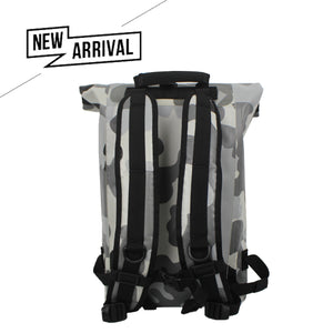 Dry Pac Aero 25L (Base Only Without Fast Slot) + FREE Dry Bag Mini 2L Black