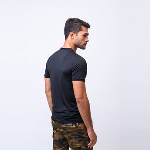 Hypergear Active Cool T-Shirt 1203 Black