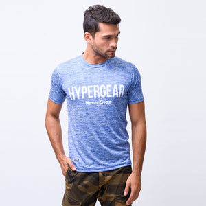 Hypergear Active Cool T-Shirt 1888 C/Blue
