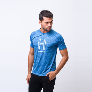 Hypergear Active Cool T-Shirt 1103 C/Blue
