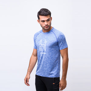 Hypergear Active Cool T-Shirt 1103 C/L Blue