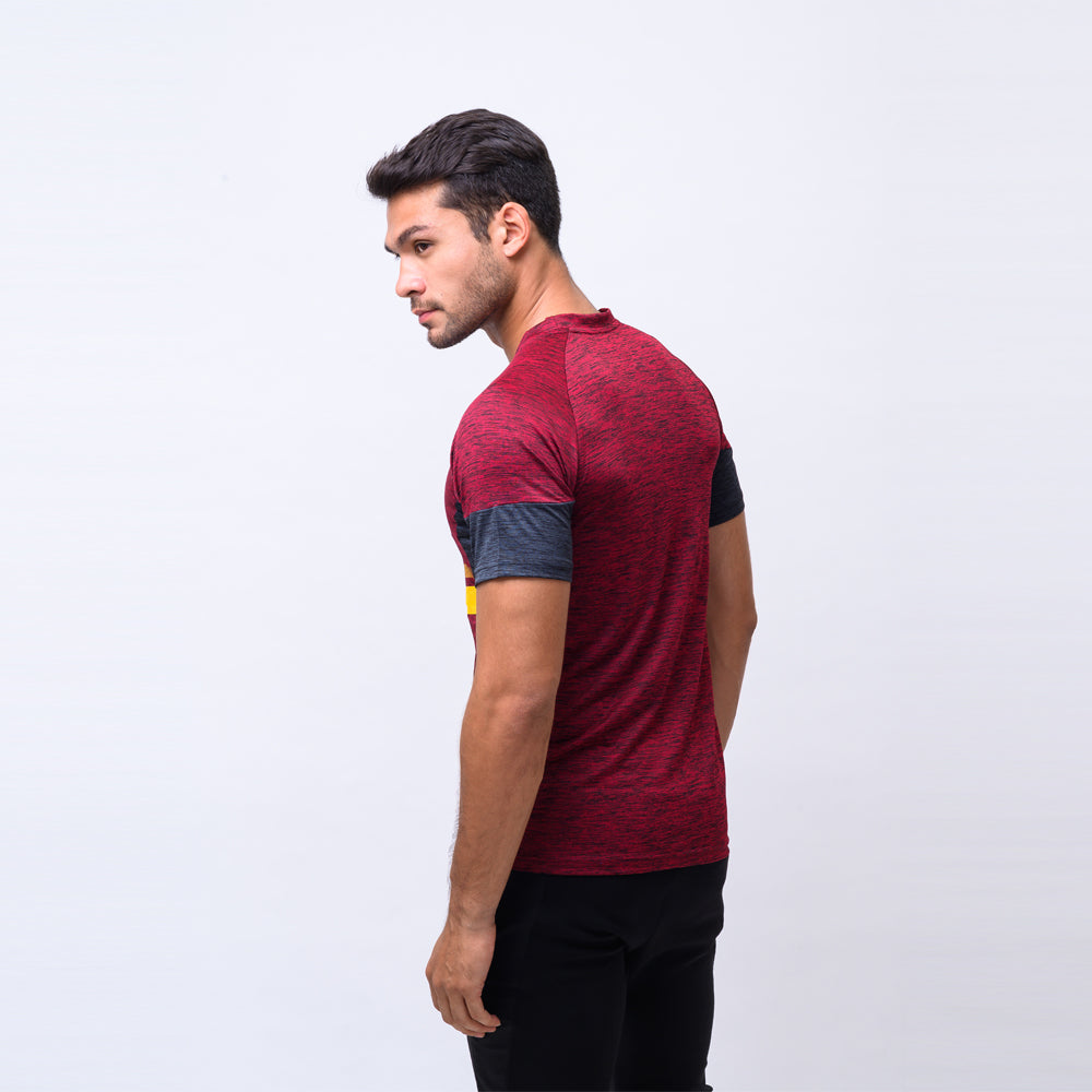 Hypergear Active Cool T-Shirt 616 Red