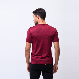Hypergear Active Cool T-Shirt 1888 Red