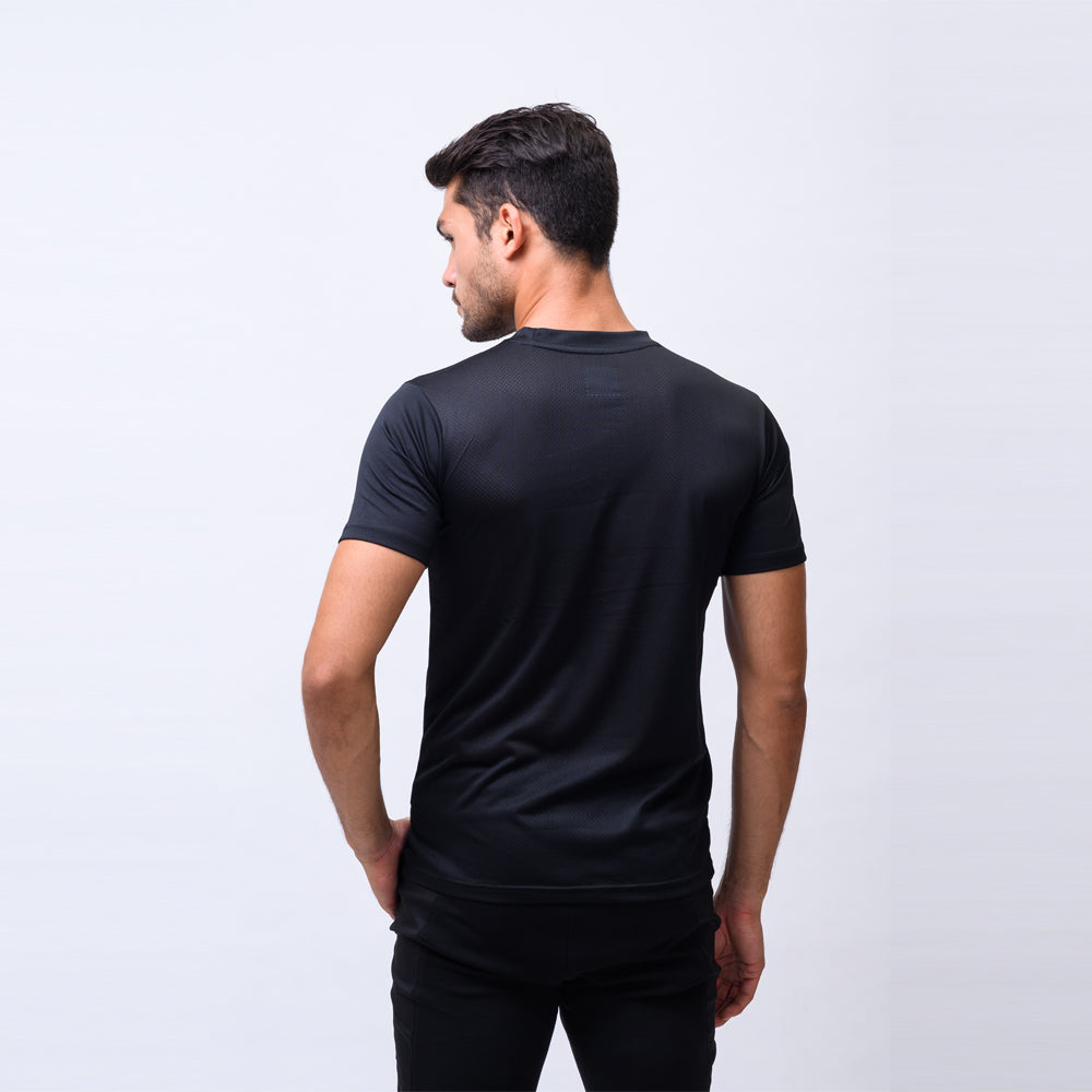 Hypergear Active Cool T-Shirt 925 Black