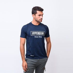 Hypergear Active Cool T-Shirt S6103 Blue
