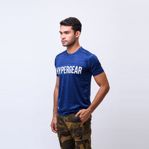 Hypergear Active Cool T-Shirt S777 Blue