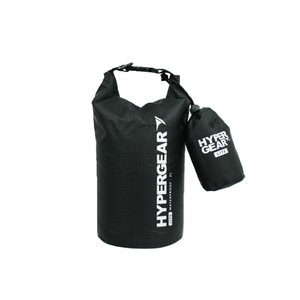 Dry Bag 5L Clear Type + Dry Bag Lite 2L