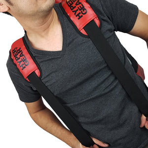 Duffel Bag Strap