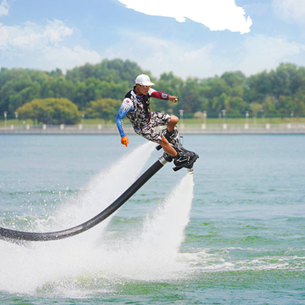 Flyboard Experience for 1 person
