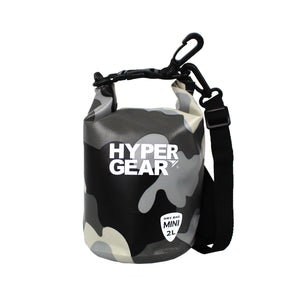 Dry Bag Mini 2L Camouflage Series