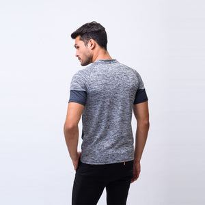 Hypergear Active Cool T-Shirt 616 Grey
