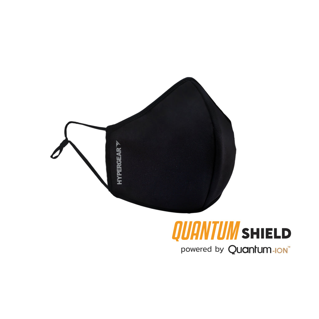 Quantum Shield Face Cover