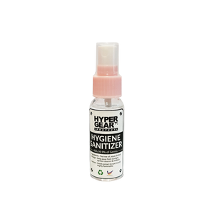 Hypergear Protect Sanitizer Spray - Pocket Size 35ml