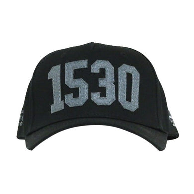 Grey Código 1530 Hat