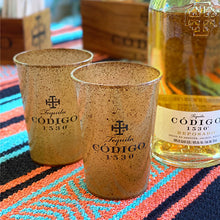 Codigo tequila agave cup