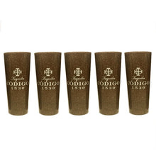 Agave Shot Glass Codigo Agave