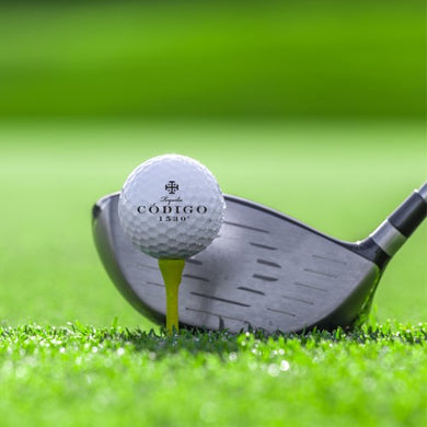 Codigo Golf Ball Codigo 1530 Golf