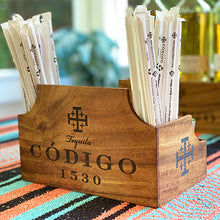 Codigo tequila Napkin Holder